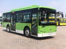King Long XMQ6850BGBEVS electric city bus