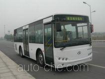 金龙牌XMQ6850G2型城市客车