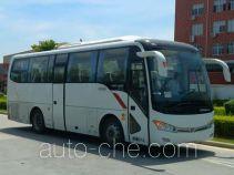 金龙牌XMQ6879AYD4C型客车