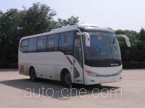 金龙牌XMQ6879AYN4D型客车