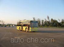 金龙牌XMQ6925G1型城市客车