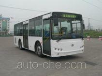 金龙牌XMQ6931G1型城市客车