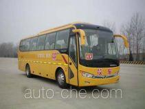 King Long XMQ6998ASD4 primary school bus