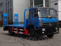 Yuanshou XNY5160TPBD4 flatbed truck