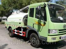 Hachi XP5081GXW sewage suction truck