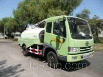 Hachi XP5082GXE suction truck