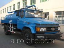 Hachi XP5090GXW sewage suction truck