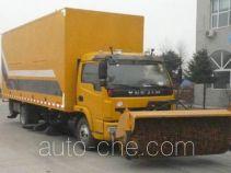 Hachi XP5090TSL street sweeper truck