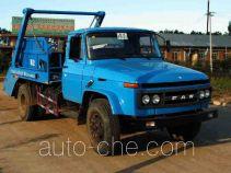 Hachi XP5090ZBS skip loader truck