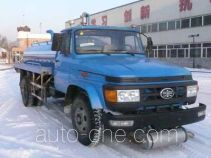 Hachi XP5092GWS waste oil collection truck