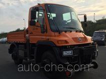 Hachi XP5120XGC engineering works vehicle