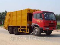 Hachi XP5250ZYS garbage compactor truck