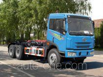 Hachi XP5251ZXX detachable body garbage truck