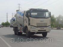 Hachi XP5252GJB concrete mixer truck