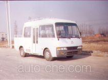 FAW Jiefang XQ5051XGC1 engineering works vehicle