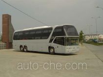 FAW Jiefang XQ6140W1H2 sleeper bus
