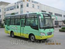 解放牌XQ6660SQ9型城市客车