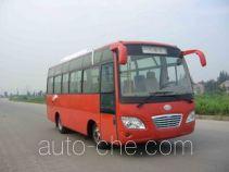 解放牌XQ6709SQ2型城市客车