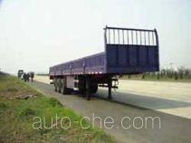 东风牌XQD9360B2型半挂车
