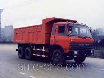 中昌牌XQF3208型自卸汽车