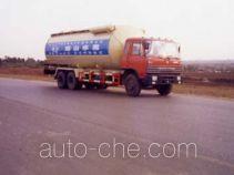 中昌牌XQF5200GFL型粉粒物料运输车