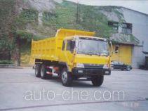 Jinnan XQX3160 dump truck