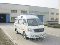 Jinnan XQX5020XJH ambulance
