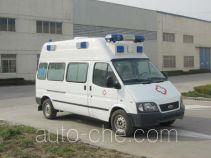 Jinnan XQX5030XJH ambulance