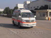 Jinnan XQX5030XJH4 ambulance