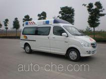 Jinnan XQX5031XJH ambulance