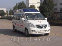 Jinnan XQX5031XJH4 ambulance