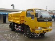 Jinnan XQX5040ZLJ dump garbage truck