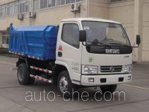 Jinnan XQX5040ZLJ3 dump garbage truck