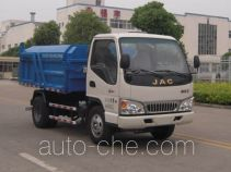 Jinnan XQX5040ZLJ4HFC dump garbage truck