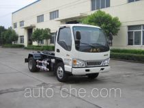 Jinnan XQX5040ZXX4HFC detachable body garbage truck