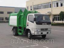 Jinnan XQX5040ZYS3 garbage compactor truck