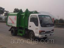 Jinnan XQX5040ZZZ self-loading garbage truck