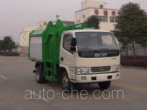 Jinnan XQX5040ZZZ4DFA self-loading garbage truck