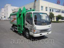 Jinnan XQX5070ZZZ4HFC self-loading garbage truck