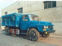 Jinnan XQX5091ZLJF dump garbage truck