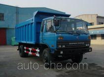 Jinnan XQX5150ZLJF dump garbage truck