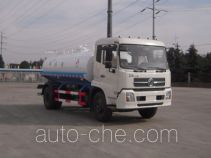 Jinnan XQX5160GSS sprinkler machine (water tank truck)