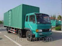 Jinnan XQX5165XXYL8T3H box van truck