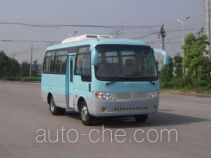 金南牌XQX6600D4Y型客车