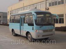 金南牌XQX6601D3Y型客车