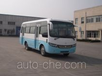 Jinnan XQX6660D4G city bus