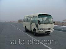 金南牌XQX6700D3Y型客车
