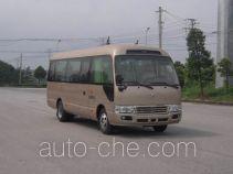 金南牌XQX6700D4Y型客车