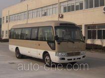 金南牌XQX6701D3Y型客车