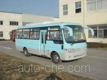 金南牌XQX6720D3Y型客车
